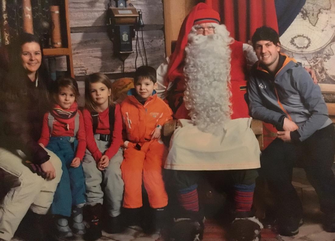 Lapland Budget: Santa Claus Village