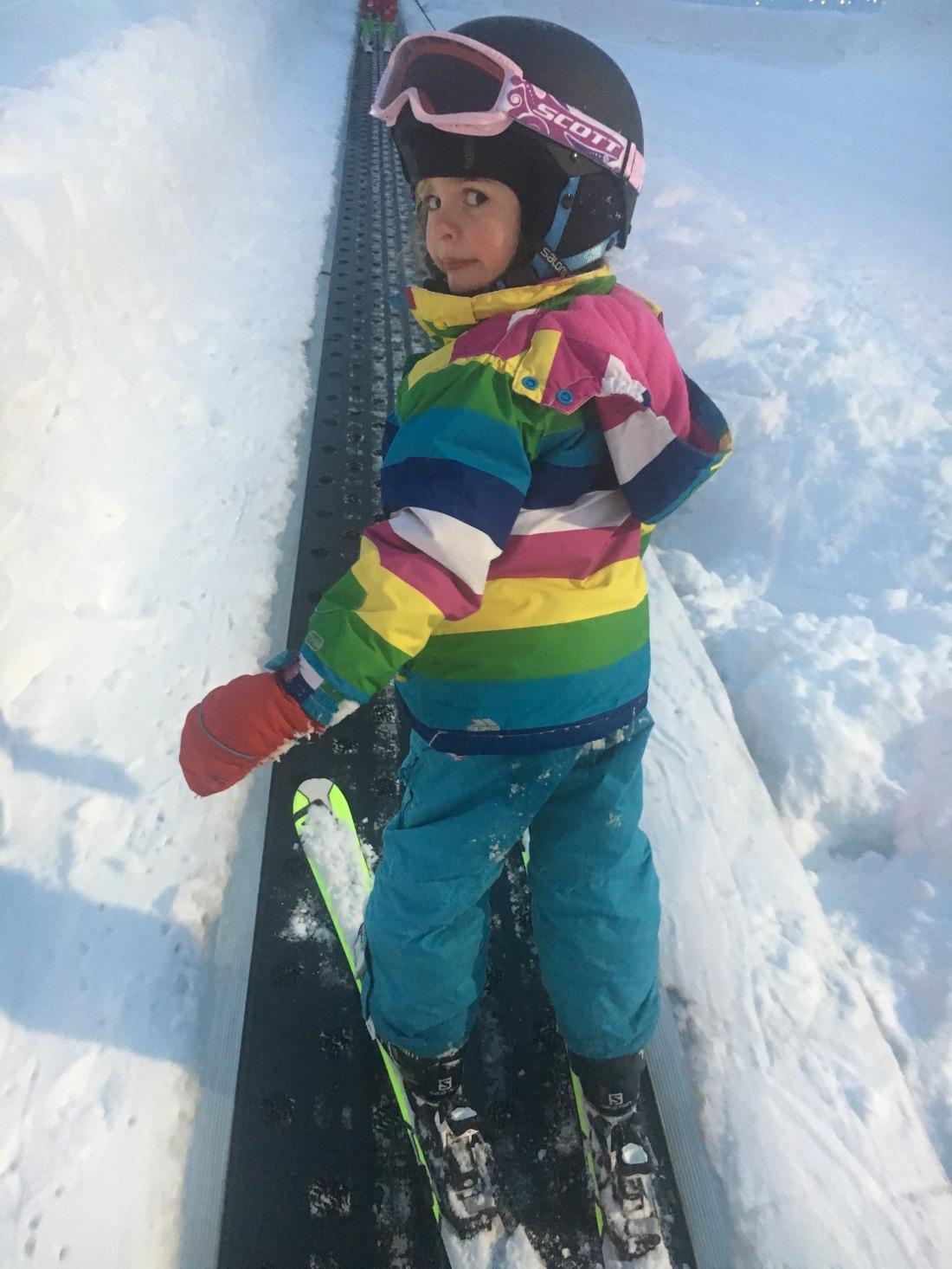 Ounasvaara Ski Resort: lapland